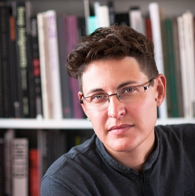 Elia A.G. Arfini   Research Fellow in Sociology of Culture & Communication at University of Milan, founder of CRAAAZI