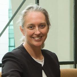 Heather Douglas   Associate Professor in the Department of Philosophy at Michigan State University