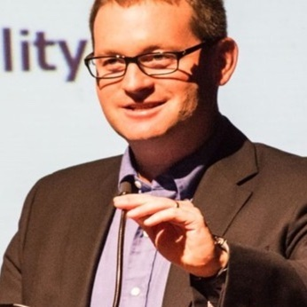 Roger Pielke Jr.   Professor of Environmental Studies at the University of Colorado Boulder