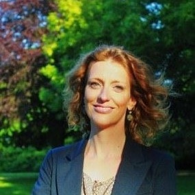 Federica Rosetta  Vice President, Academic & Research Relations, Europe, Elsevier, Amsterdam